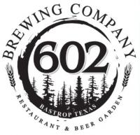 602 Brewing Company Logo