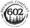 Company Logo For 602 Brewing Company'