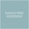 Company Logo For Hassle Free Weekends'