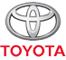 Cornes Toyota Logo