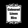 Company Logo For Coloured Linen Hire'
