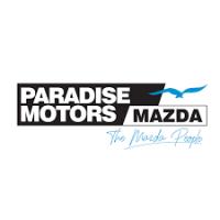 Paradise Motors Mazda Logo