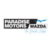 Company Logo For Paradise Motors Mazda'