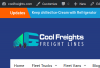 Cool Freights Transport LLC