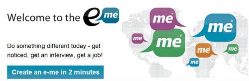 E-Me Video CV Service'