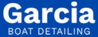 Garcia Boat Detailing Logo