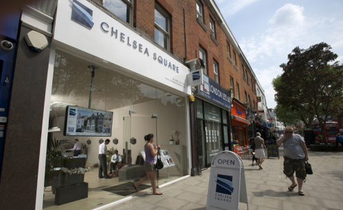 Chelsea Square Partnership'