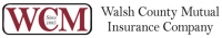Walsh County Mutual Logo