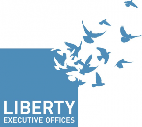 Company Logo For Liberty Executive Offices'