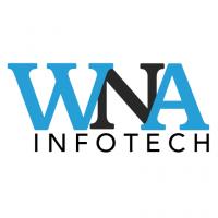 WNA InfoTech LLC Logo