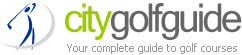 Logo for CityGolfGuide'