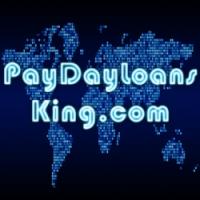 Payday Loans King Logo