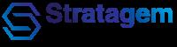 Stratagem Market Insights Logo