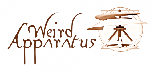 Company Logo For Weird Apparatus Pty Ltd'