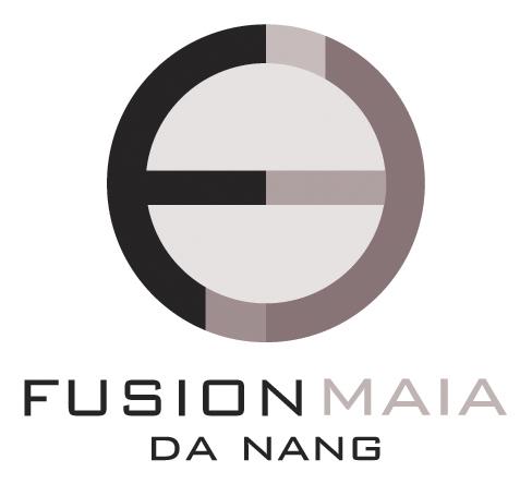 Logo for Fusion Maia Da Nang'