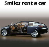 Smiles Rent a Car
