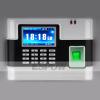 biometric time clock'