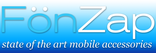 Company Logo For FonZap Mobile Accessories'