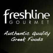 Company Logo For Freshline Gourmet'