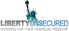 Company Logo For LIBERTY UNSECURED'