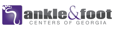 Ankle and Foot Centers of Georgia, LLC Logo