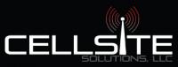 Cellsite Solutions, LLC Logo
