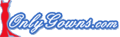 Onlygowns Logo