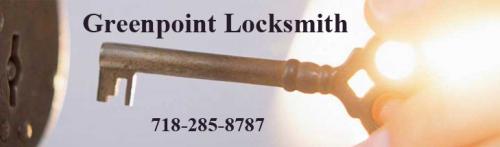 Company Logo For greenpointlocksmithbrooklyn'