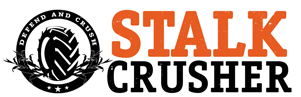 Logo for Stalk Crusher'