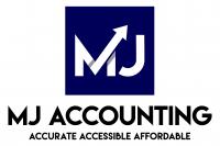 MJ Accounting Ltd Logo