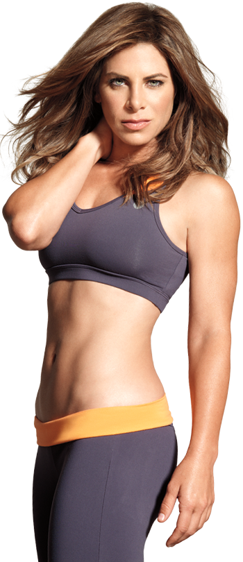 Jillian Michaels'