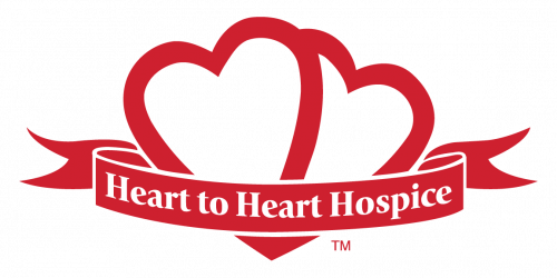 Company Logo For Heart to Heart Hospice'