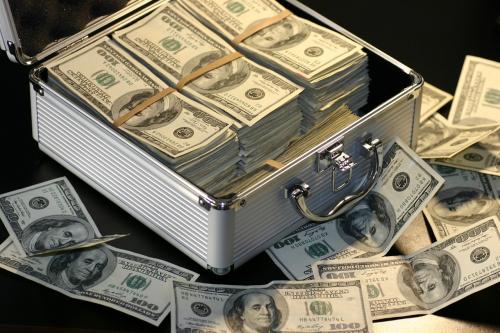 money'