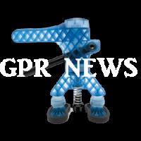 GPR News Logo