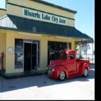 Historic Lake City Auto Logo