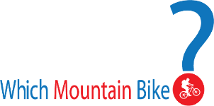 Company Logo For Which Mountain Bike'