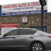 Company Logo For Hamilton Auto & Cooling'