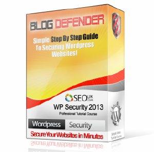 Blog Defender Product Image'