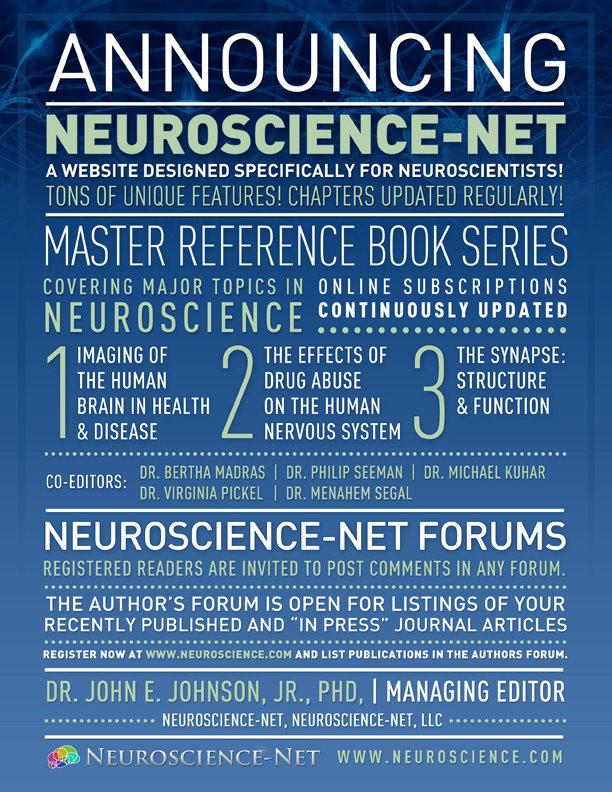 Neuroscience-Net Poster