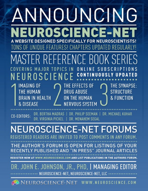Neuroscience-Net Poster'