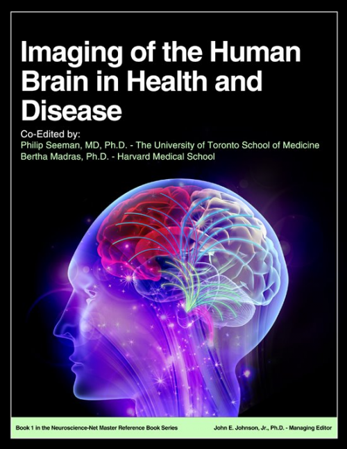 Book 1: Imaging of the Human Brain in Health and Disease'