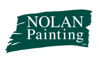 Nolan Painting Inc. Logo
