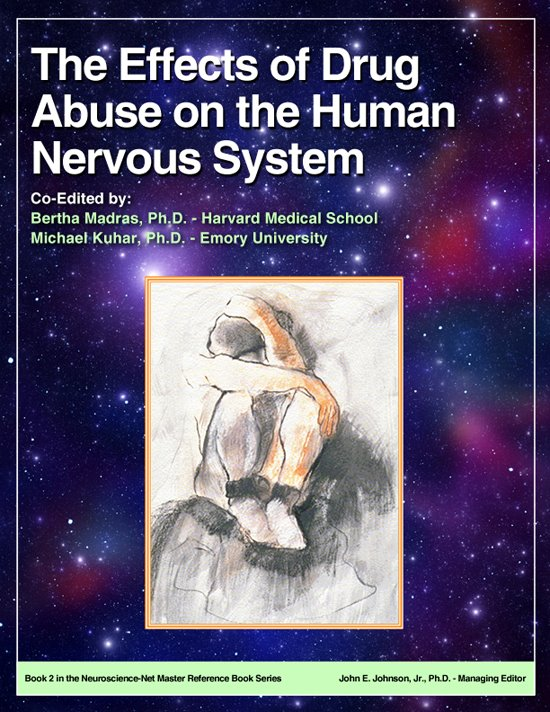 Book 2: The Effects of Drug Abuse on the Human Nervous Syste