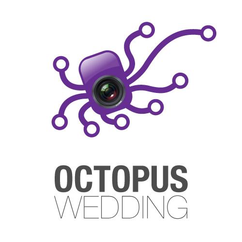 Octopus Wedding'