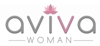 Aviva Woman Logo