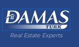 Damas Turk Real Estate Company Logo