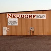 Neudorf Enterprises LLC Logo