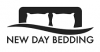Company Logo For New Day Bedding'