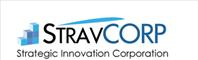 StravCorp Logo'