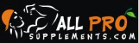 All Pro Supplements Logo